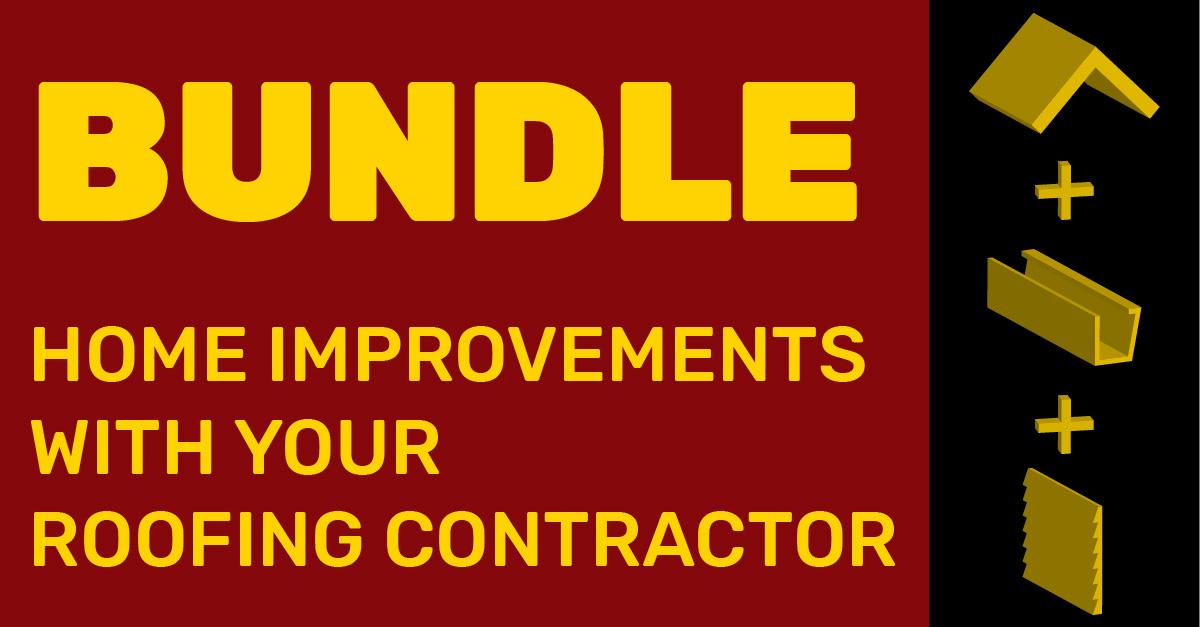 Bundle Home Improvements